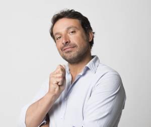 Bruno Salomone dans le rôle de Denis Bouley dans Fais pas ci fais pas ça