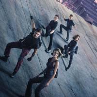 Divergente 4 : un départ avant le tournage