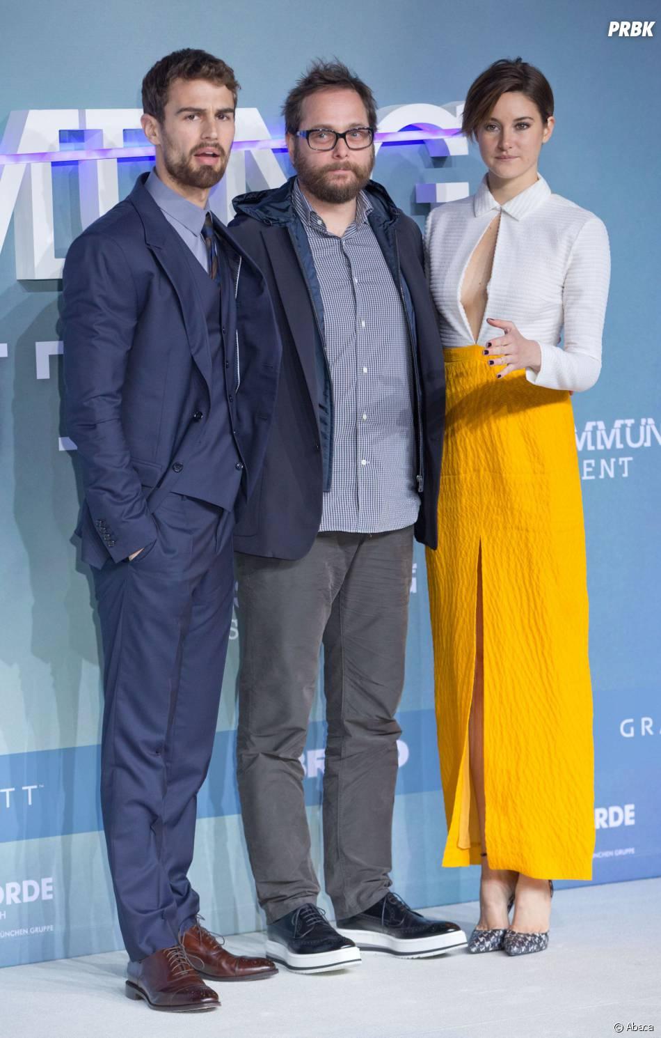 Divergente 4 : le réalisateur Robert Schwentke quitte la saga