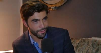 """Le Bachelor 2016 - Gian Marco : """"Il y a eu plein de rebondissements"""""""