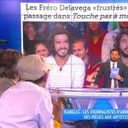 Les Fréro Delavega déçus de leur passage dans TPMP : la réponse de Cyril Hanouna et ses chroniqueurs