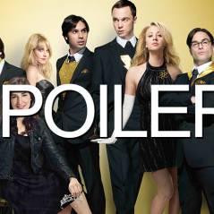 The Big Bang Theory saison 9 : un bébé débarque dans la série