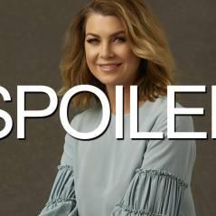 Grey's Anatomy saison 12 : Meredith violentée et gravement blessée, quel avenir pour le médecin ?