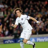 David Luiz (PSG) : sa plus grande peur ? Perdre ses cheveux !
