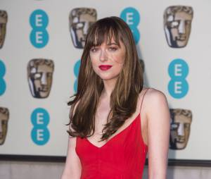 Fifty Shades of Grey : une double pour Dakota Johnson à cause... de ses tatouages