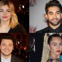 Kendji Girac, Rihanna, Mika, Louane... quels sont les vrais noms des stars ?