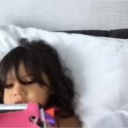 Booba millionnaire sur Instagram : la réaction de sa fille Luna va vous faire rire