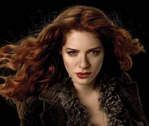 """Twilight 3 : Rachelle Lefevre """"triste"""" et """"étonnée"""" d'avoir été remplacée"""