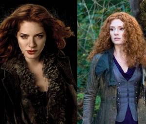 Twilight 3 : Rachelle Lefevre remplacée par Bryce Dallas Howard, retour sur la polémique