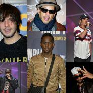 JoeyStarr, JUL, Nekfeu, Maitre Gims, Gradur... Quels sont les vrais noms des rappeurs ?