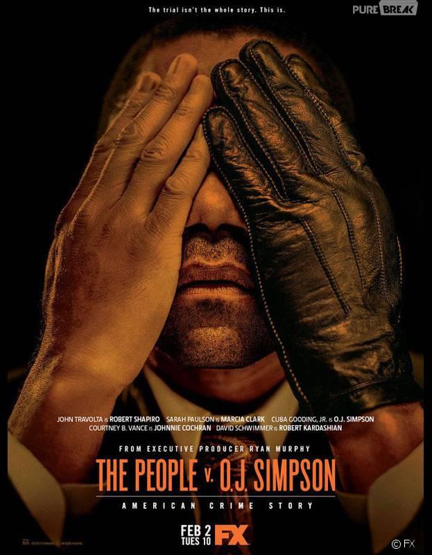 The People v O.J. Simpson (American Crime Story) : pourquoi la série passionne les Américains ?