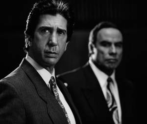 The People v O.J. Simpson (American Crime Story) : David Schwimmer au casting