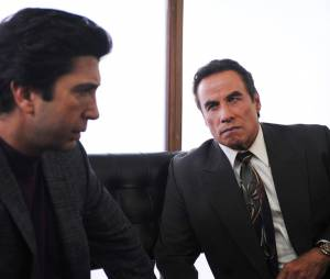 The People v O.J. Simpson (American Crime Story) : John Travolta au casting
