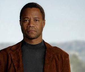The People v O.J. Simpson (American Crime Story) : Cuba Gooding Jr au casting