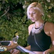 Nadège Lacroix (Les Anges 8) clashée sur Twitter pour son coup de pression sur Andréane, elle assume