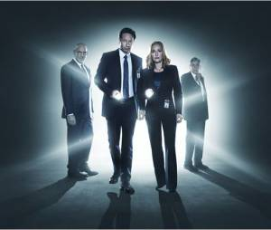 X-Files saison 10 : Mulder et Scully de nouveau en couple ?