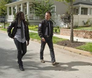 The Walking Dead saison 6 : Rick et Michonne ont couché ensemble dans l'épisode 10