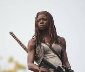 The Walking Dead saison 6 : un rapprochement pour Michonne et Rick