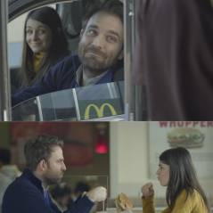 Burger King répond (en vidéo) au tacle de McDonald's et c'est parfait