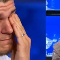 """Kevin (Top Chef 2016) éliminé : Michel Sarran en larmes au départ de """"Kéké"""", Twitter aussi"""
