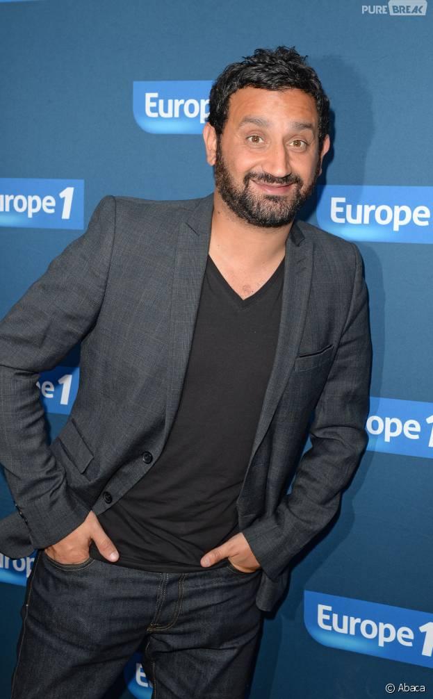 Cyril Hanouna : grande enquête sur l'animateur avec des accusations de proches dans le magazine Society du 4 mars 2016