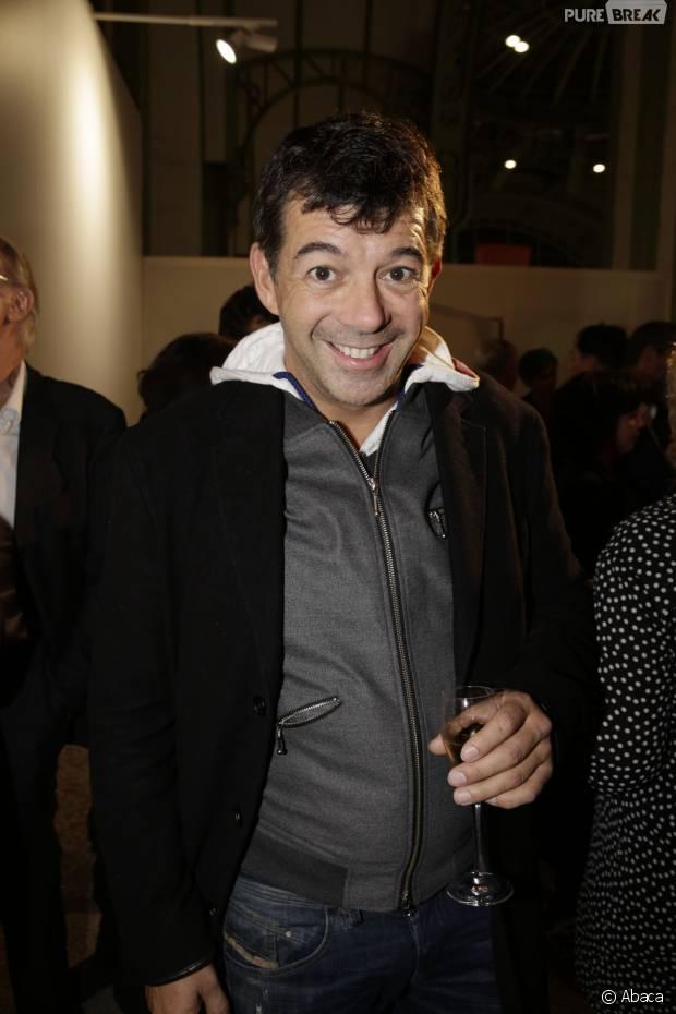 Stéphane Plaza : un dieu du sexe ?