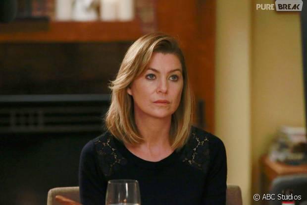 Grey's Anatomy saison 12 : Ellen Pompeo prête à quitter la série ?