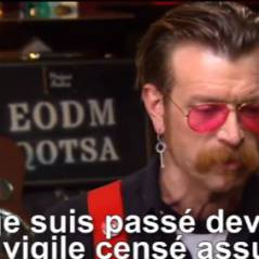 Eagles of Death Metal : graves accusations inquiétantes du chanteur contre la sécurité du Bataclan