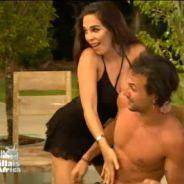 Kim (Les Marseillais South Africa) : recalée par Paga, elle offre un strip-tease torride à Bryan