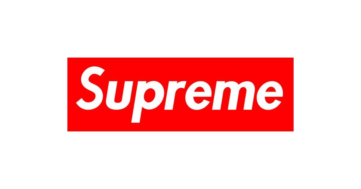 supreme   la marque de streetwear ultra