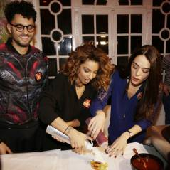 Tal, Christophe Beaugrand, Karima Charni... les stars en cuisine pour Cé ke du bonheur