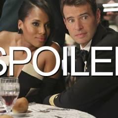 Scandal saison 5 : encore de l'espoir pour Olivia et Jake ? L'avis de Scott Foley