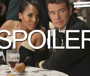 Scandal saison 5 : encore de l'espoir pour Olivia et Jake ? La réponse de Scott Foley
