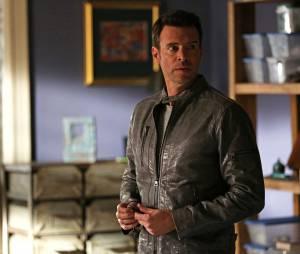 Scandal saison 5 : Scott Foley sur une photo