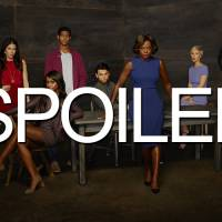 How to Get Away with Murder saison 2 : un couple improbable à venir après l'épisode 14 ?
