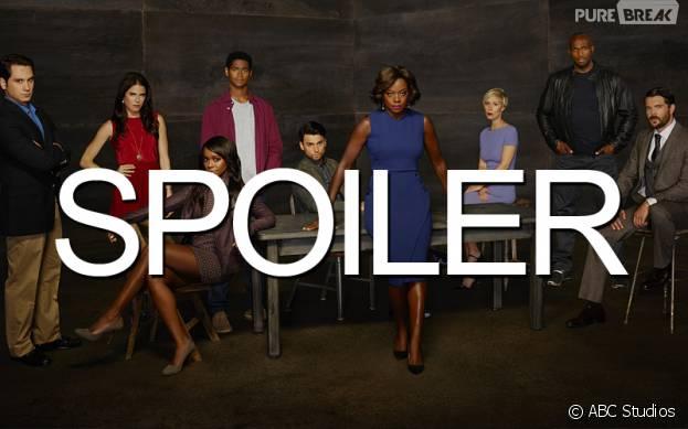 How To Get Away with Murder saison 2 : un couple improbable à venir ?
