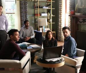 How to Get Away with Murder saison 2, épisode 14 : le groupe sur une photo