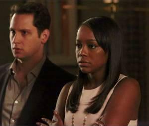 How to Get Away with Murder saison 2: Asher et Michaela bientôt en couple ?