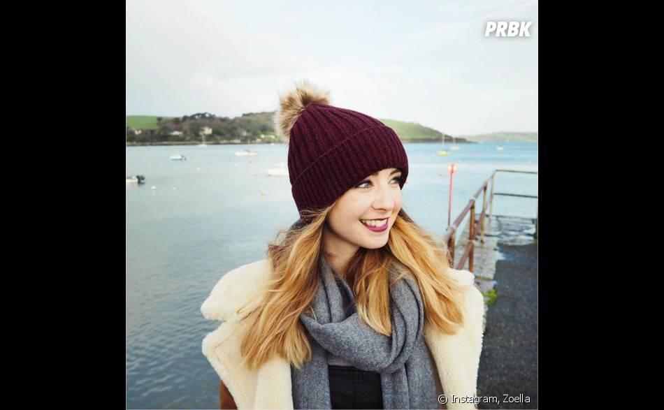 Zoella est LA star du web en Grande-Bretagne