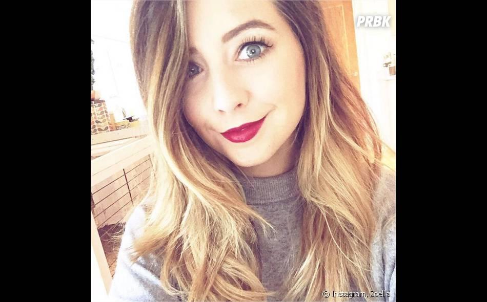 Zoella : 64 000 euros par mois pour la belle YouTubeuse ?