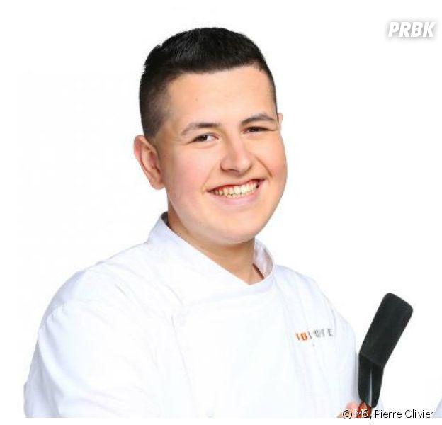 Top Chef 2016 : Charles Gantois a trouvé du travail grâce à Kevin