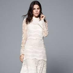 H&M dévoile ses robes de mariée abordables et éco-responsables