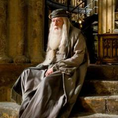 Harry Potter : la mort de Dumbledore spoilée dès le troisième livre ?