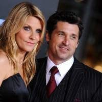 Patrick Dempsey (Grey's Anatomy) : sa femme Jillian, amie des stars