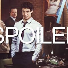 Scorpion saison 2 : voici le beau gosse qui va se mettre entre Walter et Paige