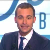 Bertrand Chameroy : parodie de son départ de TPMP et adieux émouvants dans LJBC