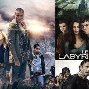 Alone, Le Labyrinthe, The Walking Dead... ces héros qui se sont battus pour leur survie