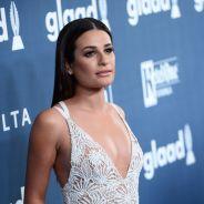 Lea Michele, Demi Lovato... concours de décolletés sur le tapis rouge des GLAAD Awards 2016