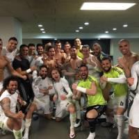 Cristiano Ronaldo en slip : CR7 devient la risée du web avec sa photo ridicule