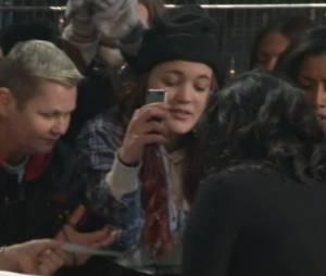Jamie Dornan et Dakota Johnson à l'avant-première de Fifty Shades of Grey à Londres